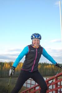 Glad Linnea Piteå