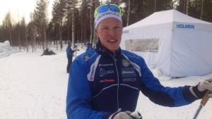 Marcus Fredriksson